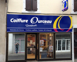 COIFFURE OURCEAU - Saint-Gingolph